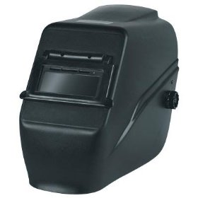 Show details of Hobart 770257 Welding Helmet with 2-by-4-1/4-Inch Flip Lens 10 Shade.