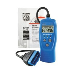 Show details of Equus 3030 Innova Diagnostic Code Reader for OBDII Vehicles.
