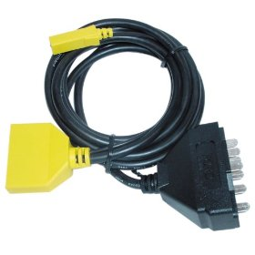 Show details of Ford Code Reader Extension Cable for EPI3145.