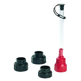 Show details of Hopkins FloTool 10105 Spill Saver Gas Can Spout.