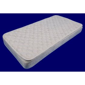 "Show details of RV MATTRESS. EURO Pillowtop RV Mattress Short Queen, 60""x74""."