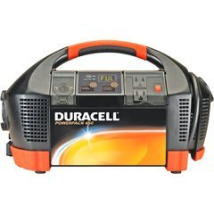 Show details of Duracell Powerpack 450.