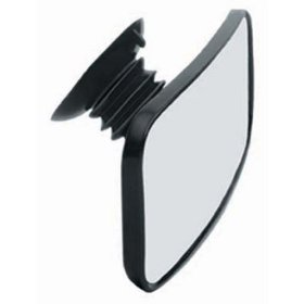 Show details of CIPA 11050 Suction Cup Boat Mirror.