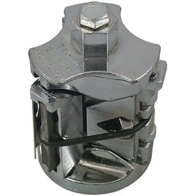 "Show details of Lisle 36500 2 11/16"" to 5 5/16"" Cylinder Ridge Reamer""."