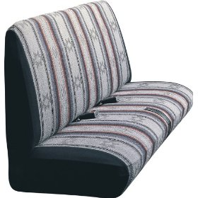 Show details of Elegant 34105-14 Mohave Small Truck Bench Seat Cover.