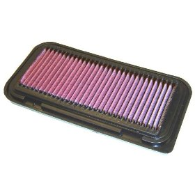 Show details of K&N 33-2211 Replacement Air Filter.