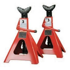 Show details of Advanced Tool Design Model ATD-7443 3 Ton Jack Stands.