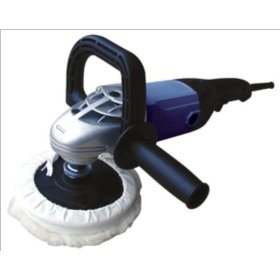 Show details of Advanced Tool Design Model ATD-10511 7-Inch Polisher.