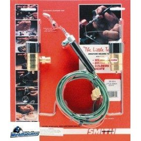 Show details of Smith Little Torch 23-1014 Disposable Tanks Jewelry.
