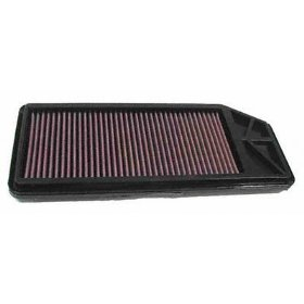 Show details of K&N 33-2276 Replacement Air Filter.
