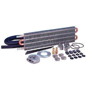 Show details of Flex-a-lite 3951 Engine Oil Cooler Kit.