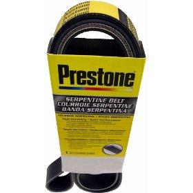 Show details of Prestone 1020K6 Premium Serpentine Belt.