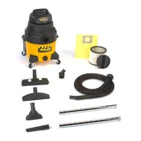 Show details of Shop-Vac 925-28-10 Industrial 8-Gallon, 6.5-HP Wet/Dry Vacuum.