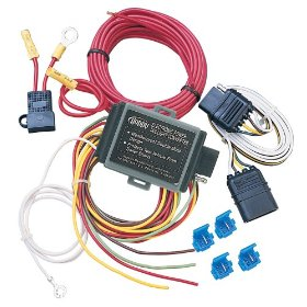 Show details of Hopkins 46255 Power Taillight Converter (Solid State).