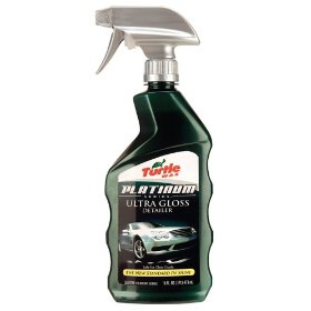 Show details of Turtle Wax T-413R Ultra Gloss Detailer Spray. 16 oz..