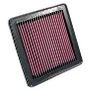 Show details of K&N 33-2348 Replacement Air Filter.