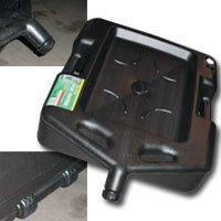 Show details of Blitz Usa 58 Quart Oil Drain Crude Oil 42008.