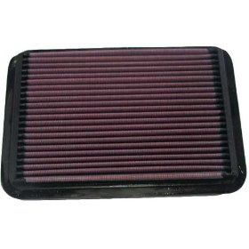 Show details of K&N 33-2050-1 Replacement Air Filter.