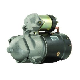 Show details of MasterQuality 28365 Premium Remanufactured Starter.
