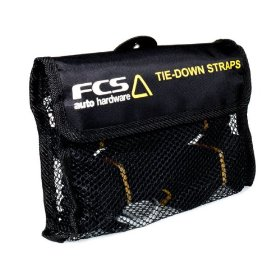 Show details of FCS Premium TIE DOWN STRAPS - 13ft.