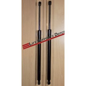 Show details of CHEVROLET Suburban 2000 00 / / Liftgate / Lift Supports, Struts. Units Are Pair (2) Priced L & R.