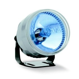 Show details of PIAA 492 004XT Series Xtreme White Round Silver Driving Lamp - Set of 2.