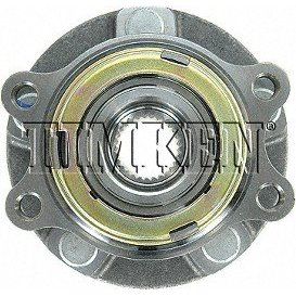 Show details of Timken HA590046 Axle Bearing and Hub Assembly.