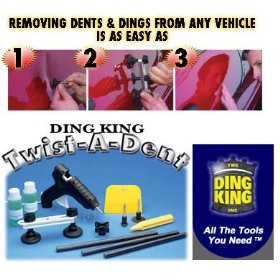 Show details of Ding King Automotive Auto Car Dent Remover.