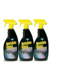 Show details of Stoner Invisible Glass Pump Spray 3 Pack.