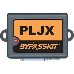 Show details of Bypass Essentials PLJX Bypasskit Allows remote start in select 1993-up GM vehicles.
