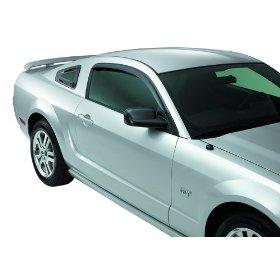 Show details of Auto Ventshade 92099 Ventvisor 2-Piece Smoke Window Visor.