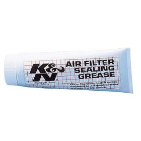 Show details of K&N 99-0704 Sealing Grease - 6oz.