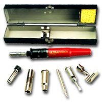 Show details of Self Igniting Ultratorch� Kit (MASUT100SIK).