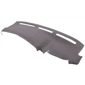 Show details of DashMat Dash Board Cover, Grey.