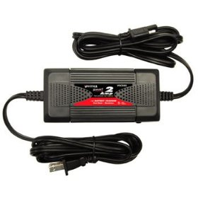 Show details of Vector VEC080 1.5Amp Hr Float Charger.