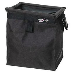 Show details of High Road Auto Litterbag- Black.