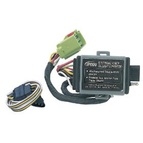 Show details of Hopkins Plug-In Simple 42535 T Connector Wiring Kit For Jeep Grand Cherokee, '99-04.