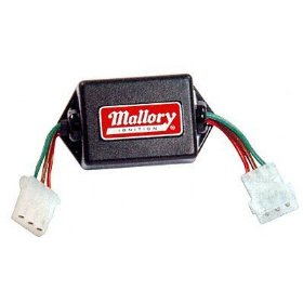 Show details of Mallory 29351 High Performance Active Power Filter.
