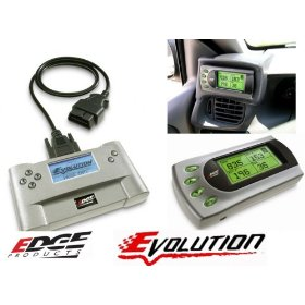 Show details of Edge Products 15051 Evolution Programmer.