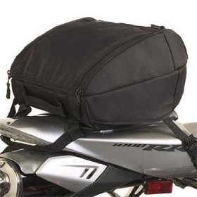 Show details of Dowco Rally Pack Value Tail Bag - --/Black.
