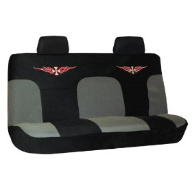 Show details of Maltese Cross Standard/Full Bench Seatcover.