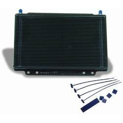 Show details of B&M 70268 SuperCooler Automatic Transmission Cooler.