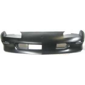 Show details of Front Bumper Cover 93-97 Chevy Camaro 93 94 95 96 97 1993 1994 1995 1996 1997.