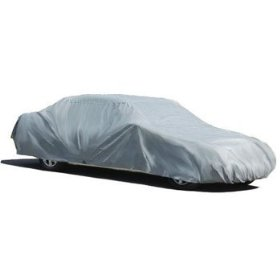 Show details of BMW 3 series car cover, like 325i, 328i, 330, 333i, 335i. Protect you car from weather damage and scratches..