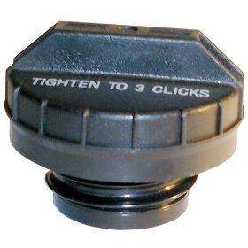 Show details of Stant 10822 Fuel Cap.