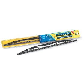 "Show details of RainX RX30218 Weatherbeater 18"" Wiper Blade."