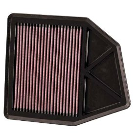 Show details of K&N 33-2402 Replacement Air Filter.