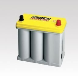 Show details of Optima Batteries 8071-167 D51 YellowTop Dual Purpose Battery.