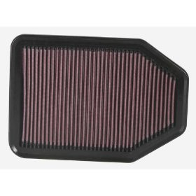 Show details of K&N 33-2364 Replacement Air Filter.