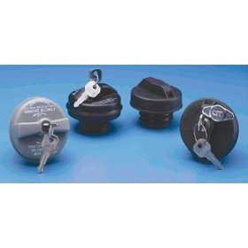 Show details of CST 5501 Locking Fuel Cap Boxed.